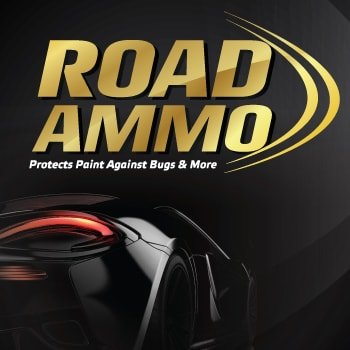 Road Ammo Logo & Label Design
